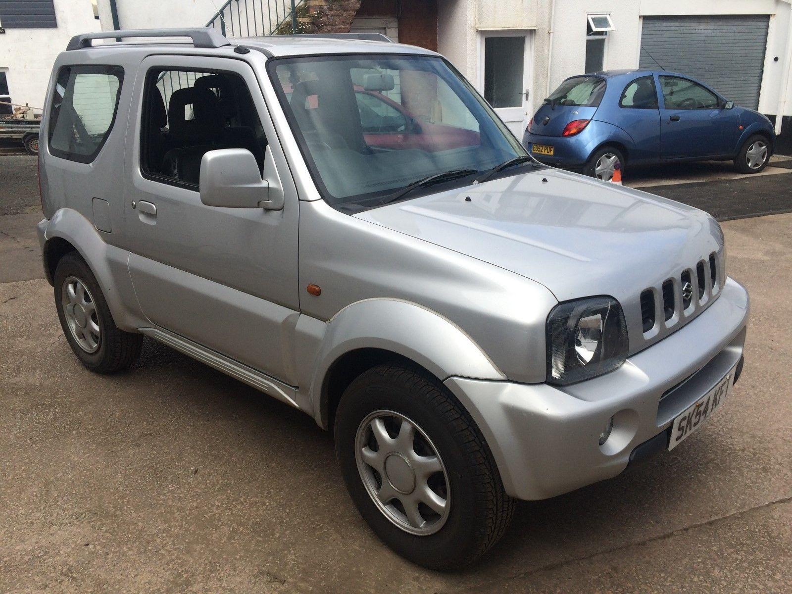 eBay: Suzuki Jimny Spares or Repair 47K MILES #carparts #carrepair
