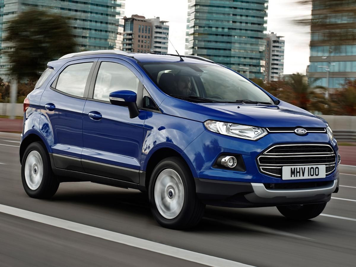 Unique Ford Used Cars Ford Used Cars Luxury Used Ford Ecosport Cars For Sale On Auto Trader Uk