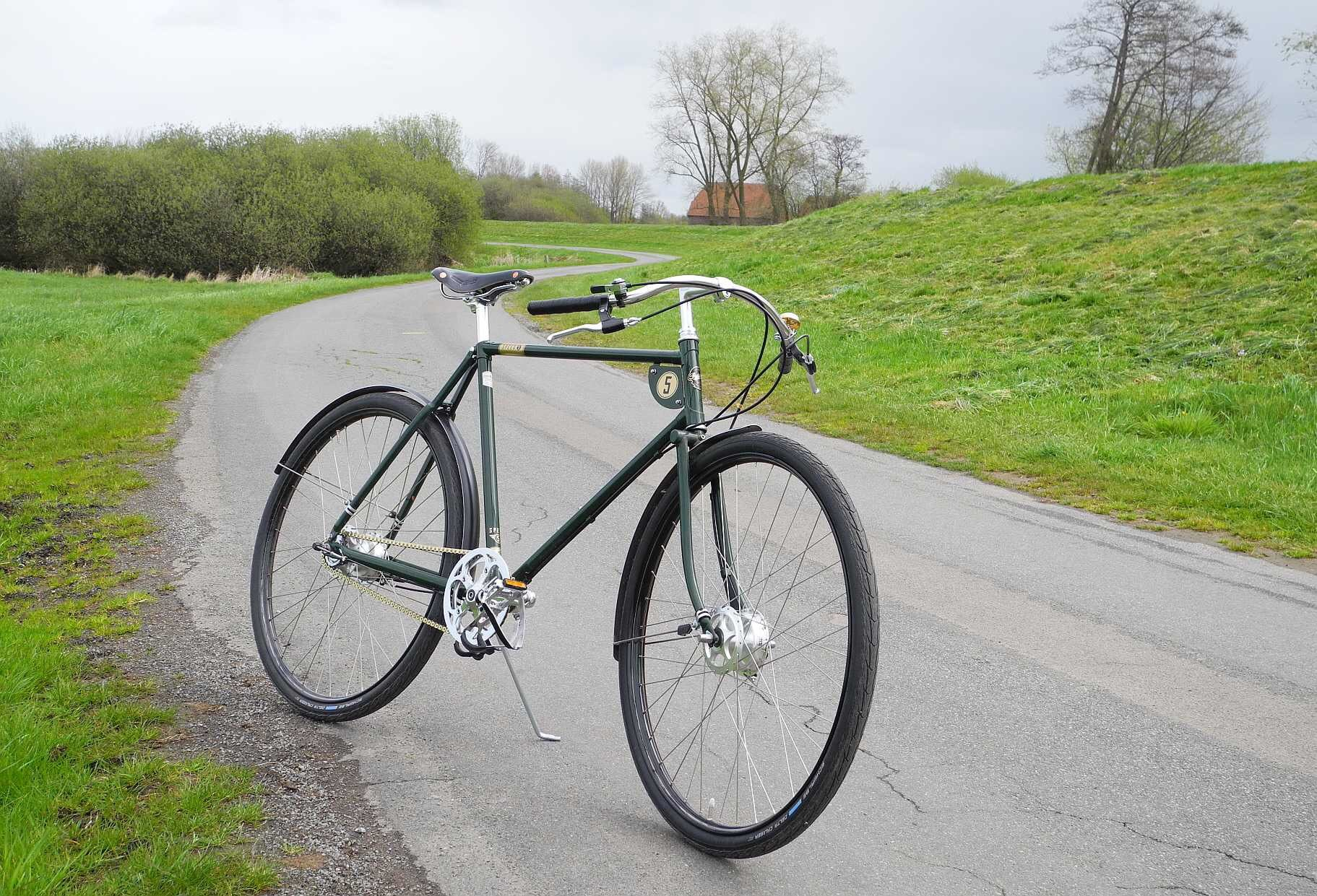 Pashley Speed 5 | Cycling Awesomeness | Pinterest