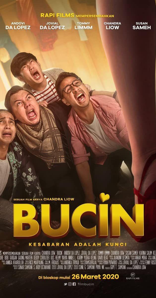 Nonton Film Bioskop Terbaru Bucin (2020) Layarkaca21