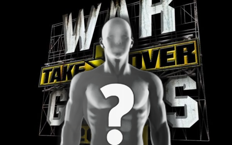 Wwe Nxt Takeover Wargames Could Host Huge Superstar Return Nxt Takeover Superstar Wwe