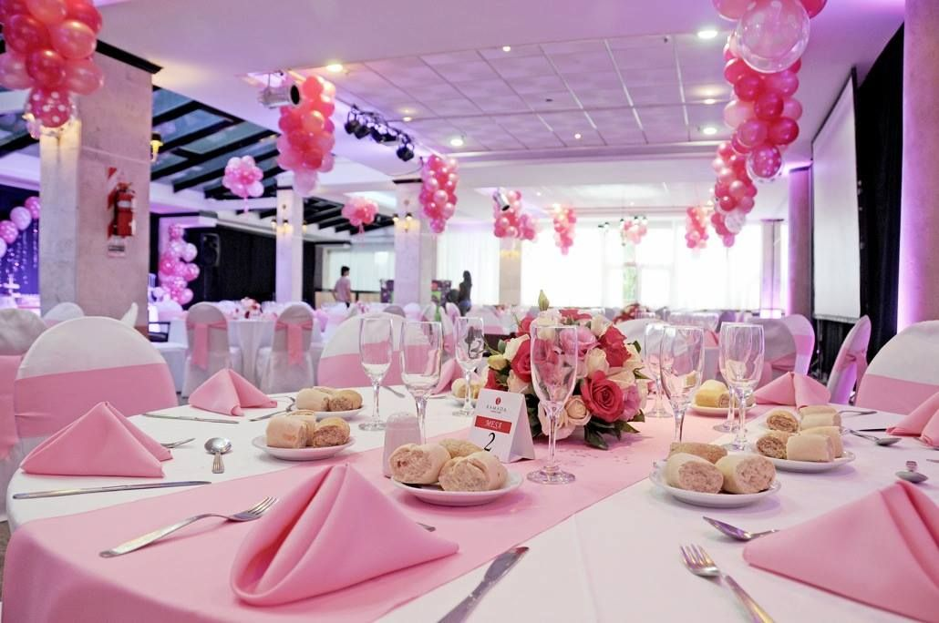 Decoraciones para eventos todo sobre manteler a blog de for Sillas para 15 aneras