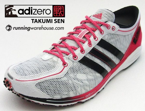 Adidas Adizero Takumi Sen Sneak Peek. Running ShoesLabJogging MarathonsAdidasRacingWalkingRacing ...