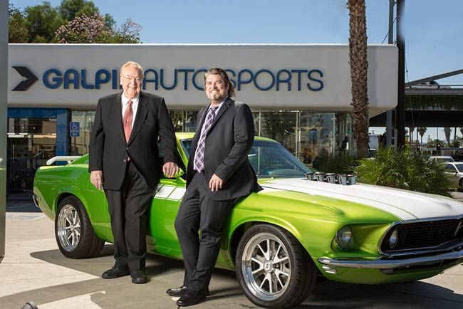 Galpin Ford - Galpin Ford NewsRoom | L.A. Stories | Pinterest | Ford