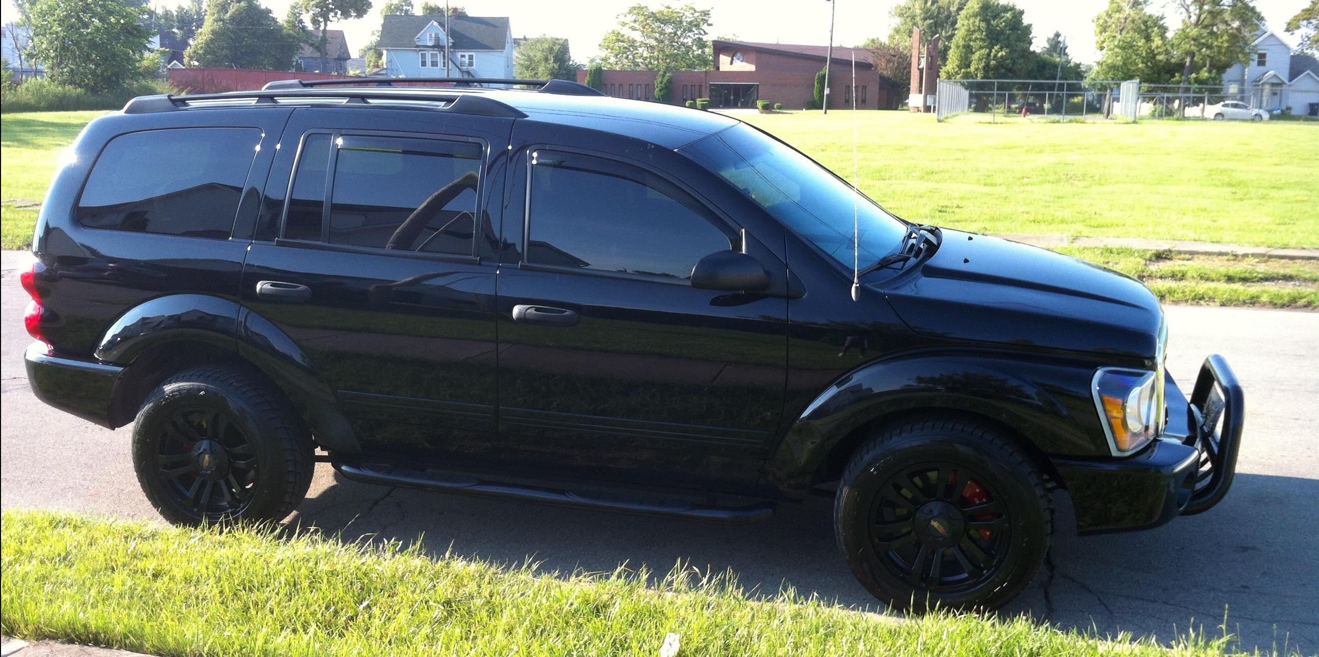 Dodge durango in kernersville maxresdefault jpg 1 280 720 pixels off road lovers pinterest