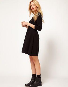hintenShoesStrickkleidKleider Strickkleid hintenShoesStrickkleidKleider Strickkleid Strickkleid mit Reißverschluss Reißverschluss mit 8mnv0ONw