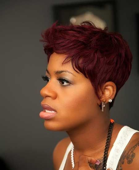 Short hairstyles black women hair 2014 2015 black women hair short hairstyles black women hair 2014 2015 urmus Choice Image