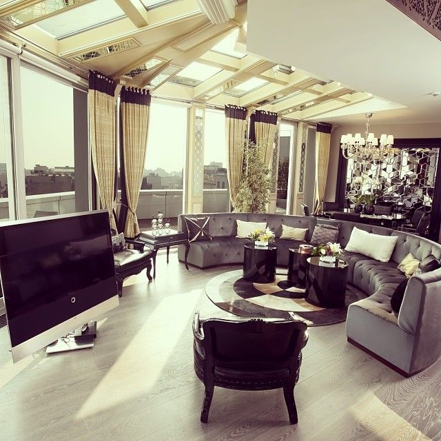 Lemme Holla At You: Http://lemme Holla  · Luxury Living RoomsLiving ...