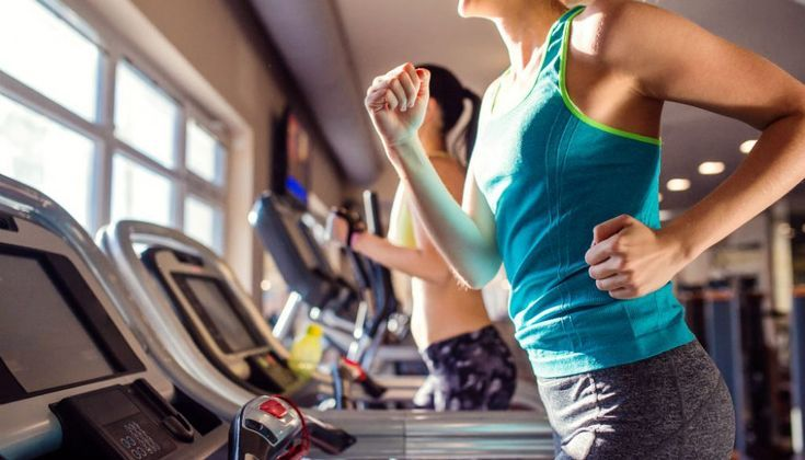 How to Start Running on a Treadmill: A Quick Guide for Beginners | Sports Send