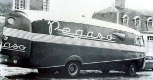Pegaso Truck