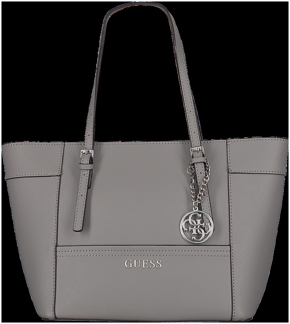 Graue GUESS Handtasche 35220 in 2020 | Guess handtaschen