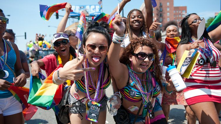 June 2015 events calendar for things to do in Chicago