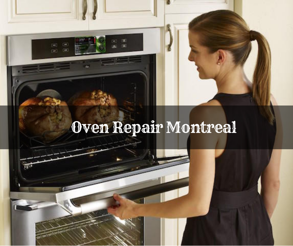 Are Your Oven Not Performing As Well As They Used To Work With