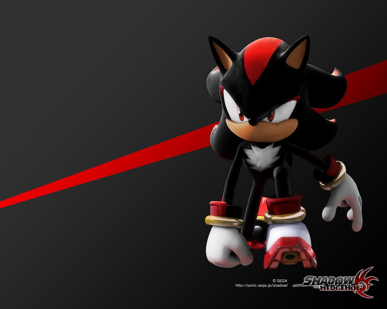 Shadow The Hedgehog Wallpaper Shadow Shadow The Hedgehog Sonic And Shadow Sonic