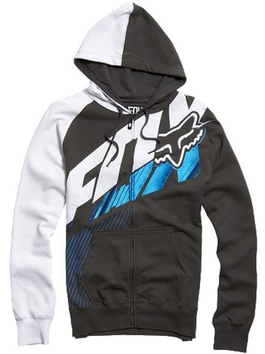 9cb47d32a Fox White Flight Boys Kids Zip Hoody Visit snowsportsproducts.com for  endorsed products with big discounts.