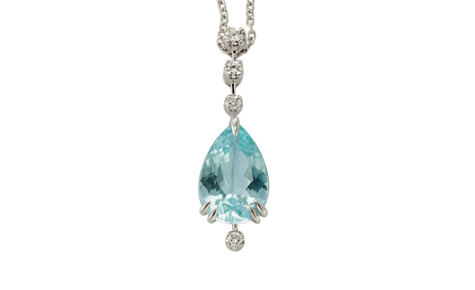 Hern tempts with exquisite paraiba tourmalines harrods jewel hern tempts with exquisite paraiba tourmalines aloadofball Image collections
