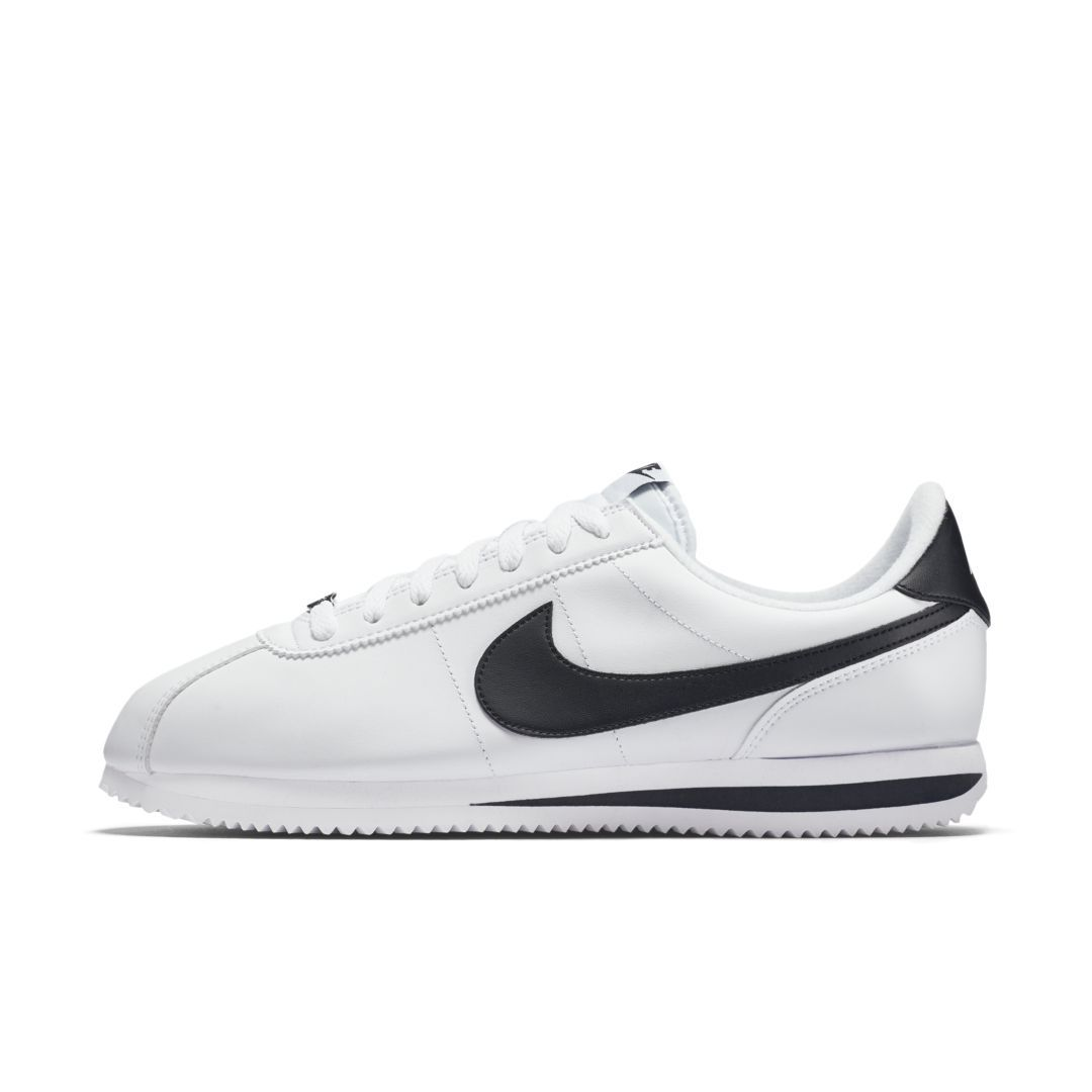 premium selection 045c6 df7c4 Home  On your person  Pinterest  Nike classic cortez, Sneakers nike and  Sneaker magazine