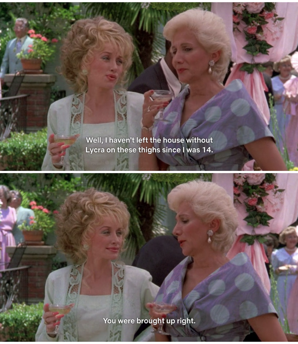 "23 ""Steel Magnolias"" Moments That Will Either Make You"