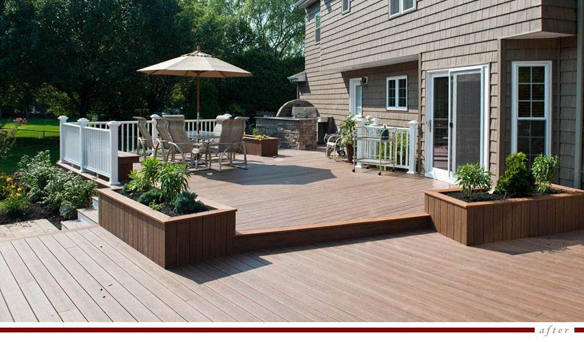 High Quality Long Island Decks, Patios And Porches 2