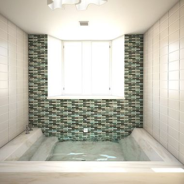 Bathtub Step Down Design Ideas Pictures Remodel And Decor