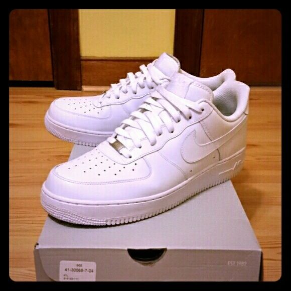 air force 1 shield