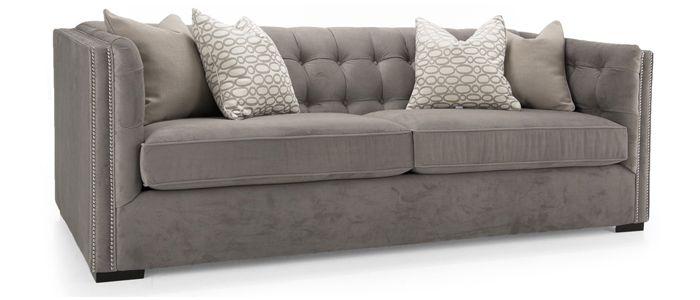 Sofa Suites   7793 Grand Salon : Decor Rest Furniture Ltd.