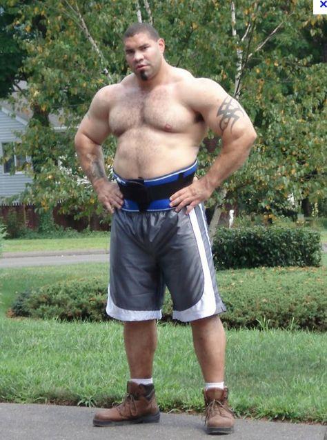 Men fat picture 25
