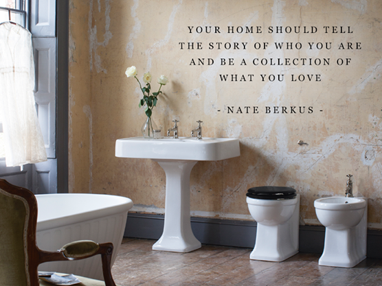 Remember This Design Quotes Unique Flooring Bathroom