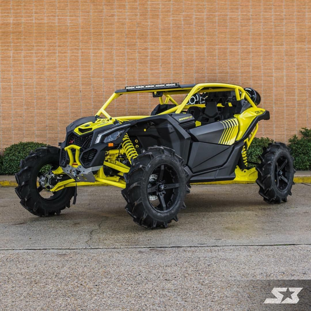 Pin by Cody Jo Olson on All Things Side By Sides!   Atv
