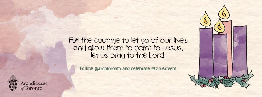 short prayer for the third sunday of advent ouradvent advent christmas prayer catholic