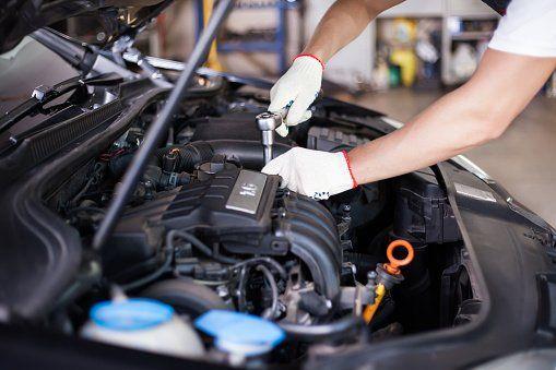 Volkswagen Service Near Me Volkswagen Auto Repair Services And