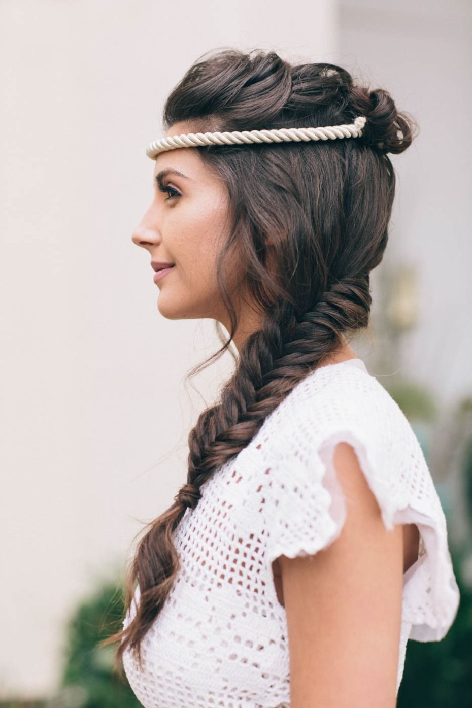 Wonder Woman Hair Style : wonder, woman, style, Wonder, Woman, These, Wedding, Ideas, Amazon, Alley!, Styles,, Short, Styles, Easy,