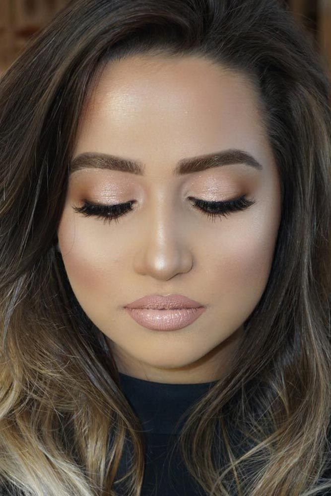 Best Ideas For Makeup Tutorials Prom Makeup Ideas That Are Seriously Awesome See More Glaminati Com Prom Makeup Prom Makeup Prom Makeup