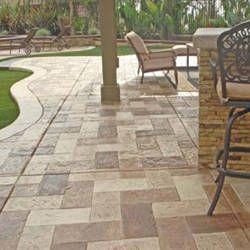 piso para patio baldosas para exterior