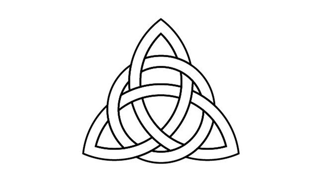 How To Draw A Celtic Knot In Adobe Illustrator