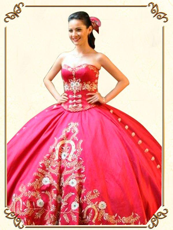Charro Reyes | Dress | Pinterest | Rey