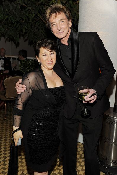 Barry Manilow Photos: The 53rd Annual GRAMMY Awards - Salute To Icons Honoring David Geffen - Inside