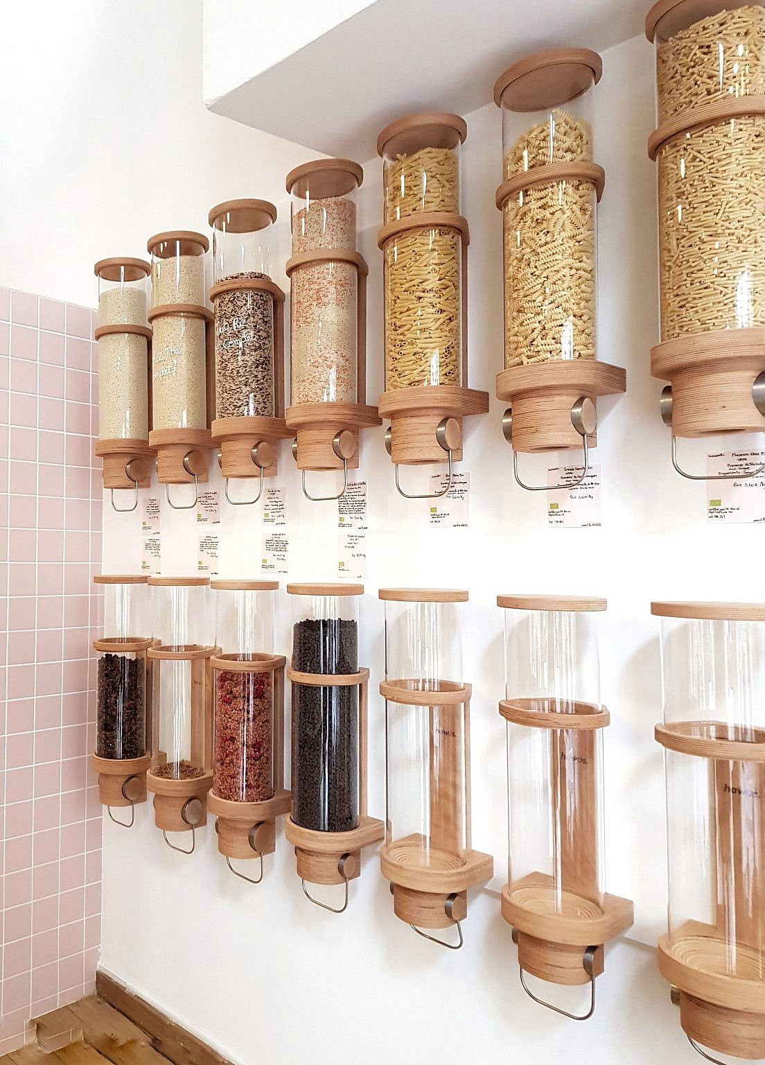 Phloème, concept–store éco–responsable à Montpellier