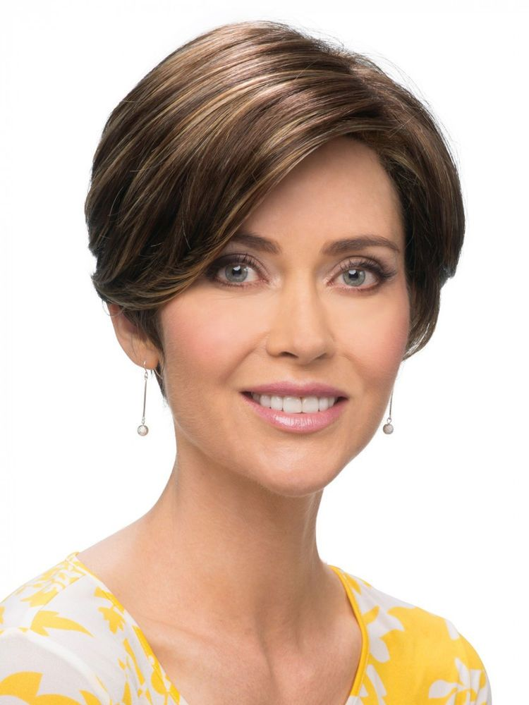 """This is a new Estetica Wig """"ESTHER"""" which has been"""