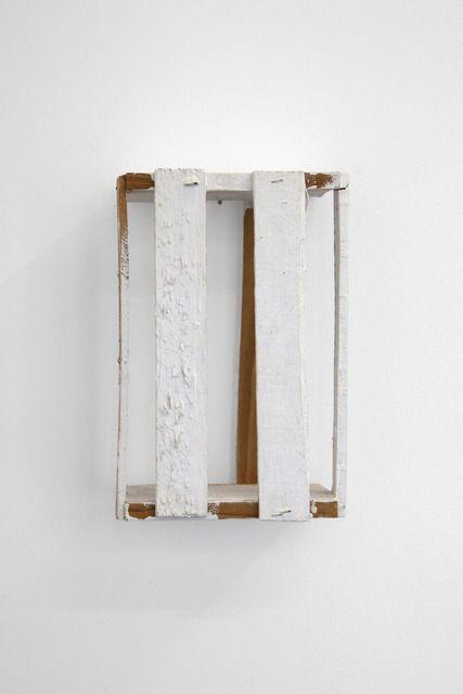 Fernanda Gomes | Untitled (2011)