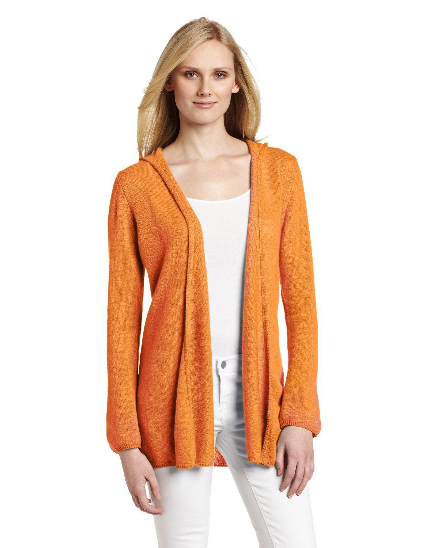 Minnie Rose Women's Hooded Duster Sweater | Sweaters | Pinterest ...