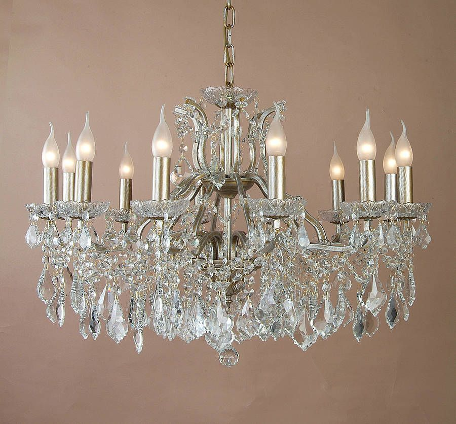 Pin By Mercedes Mackovjak On Chandeliers Crystal