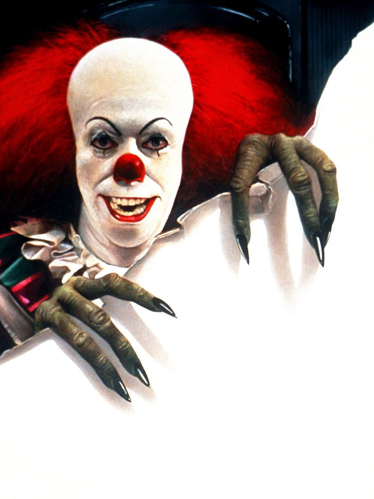 American Horror Story Freak Show: Creepy Pop Culture Clowns | Pop ...