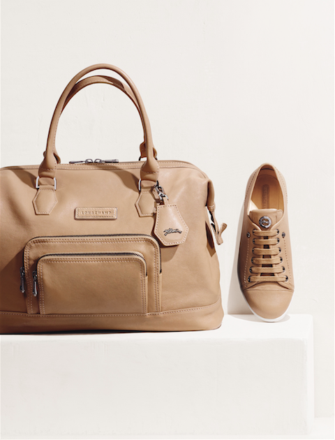 Longchamp Spring 2014 collection. Discover it on www.longchamp.com 674a8126d57b3