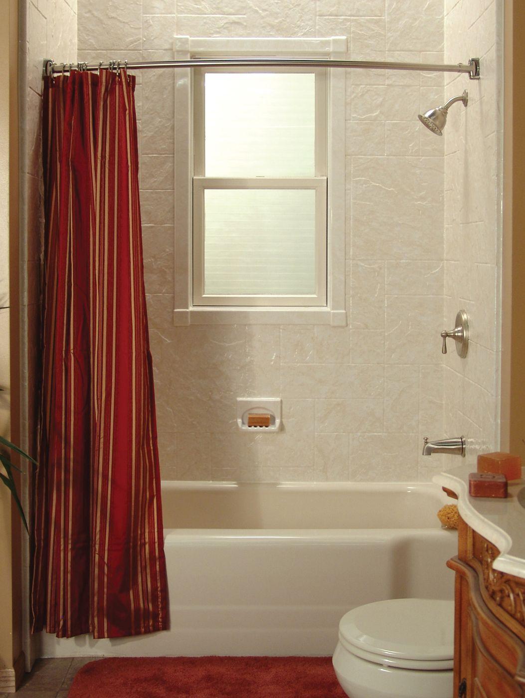 Rainbow Bath Shower Bathwraps