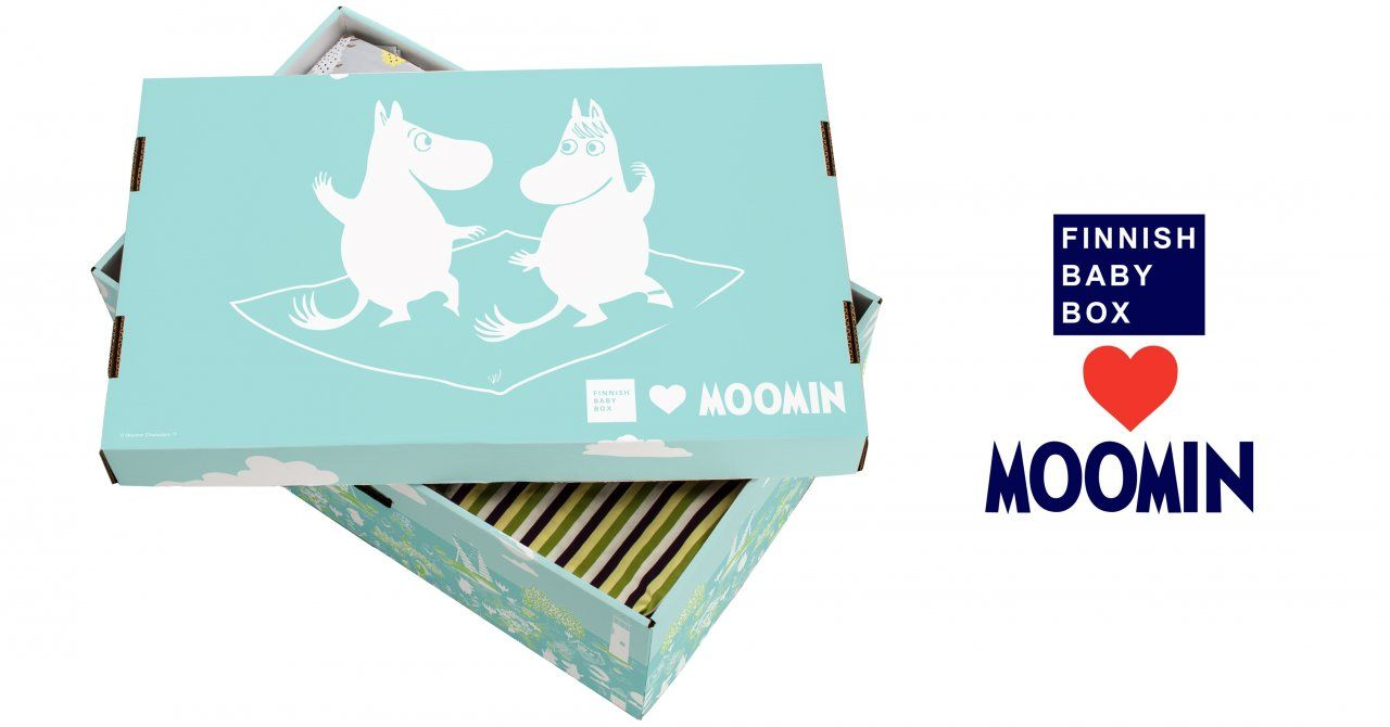 moomin baby box - Google Search