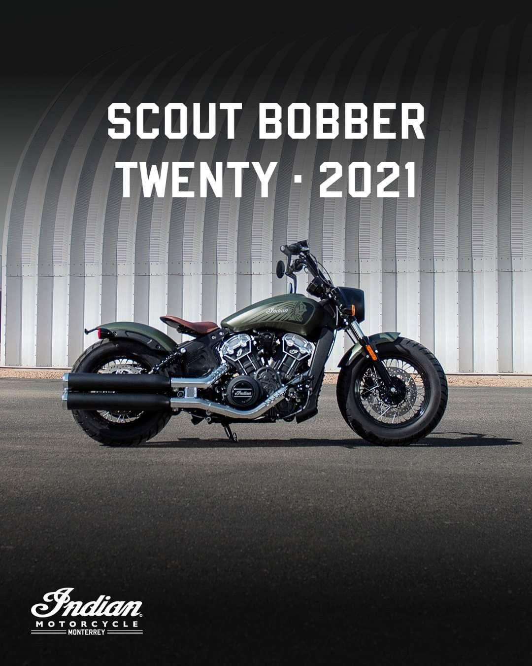 Pin By Lola Ruiz On Autos Motos Bobber Scout Motorcycle [ 1350 x 1080 Pixel ]