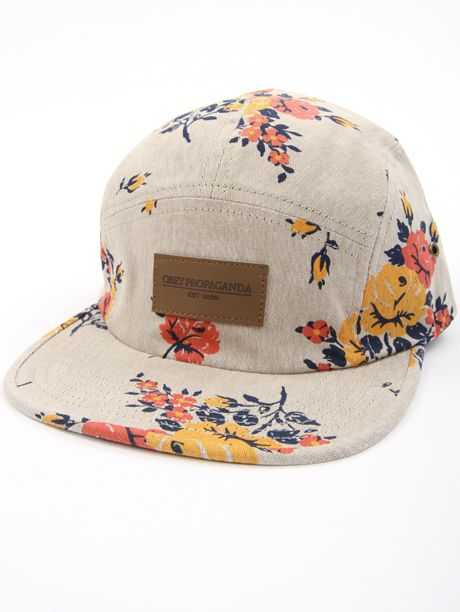 Meadowlark 5 Panel Hat Indie Clothing Brands Indie Outfits Skater Style
