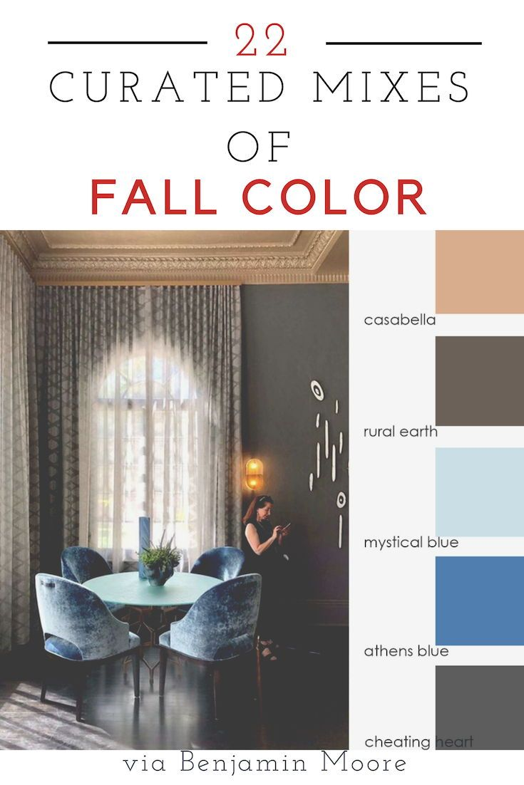 the best fall color palettes fall color palette on interior colors for lake house id=38709