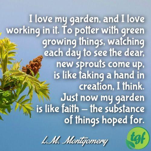 Thegardenersfriends Garden Quotes Modern Garden Landscaping Bloom Where Youre Planted